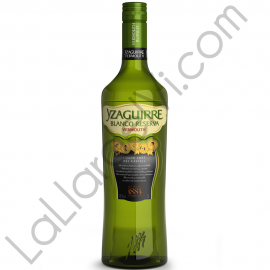 Vermouth Yzaguirre White Reserve