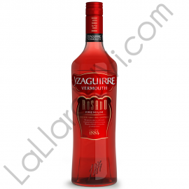 Yzaguirre Pink Vermouth