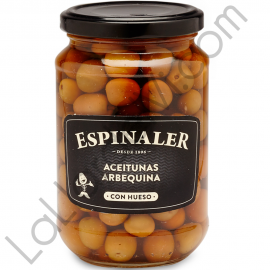 Olives Arbequinas Espinaler