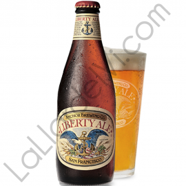 Liberty Ale - Anchor Steam
