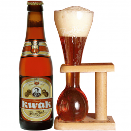 Pauwel Kwak - Brewery Bosteels