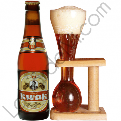 Kwak - Brewery Bosteels