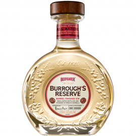 Ginebra Beefeater Burrough's Reserve