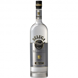 Vodka Beluga 1L