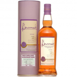 Benromach 2002 Pago Capellanes Wood Finish