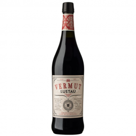 Lustau Vermouth Red