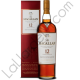 The Macallan Sherry Oak 12