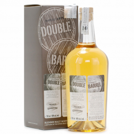 Whisky Double Barrel - Ardbeg & Glenrothes