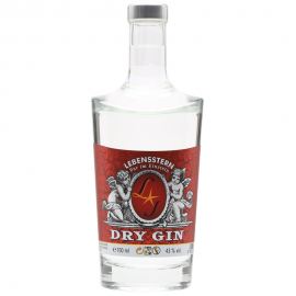 Lebensstern London Dry Gin