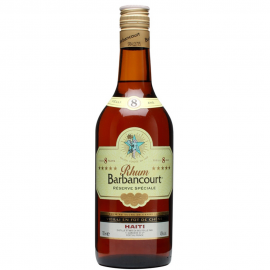 Barbancourt 5 Star Reserve Especiale