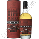 Compass Box Great King Street Glasgow Blend