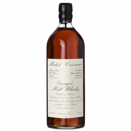 Michel Couvreur Overaged Malt Whisky 12 Anos
