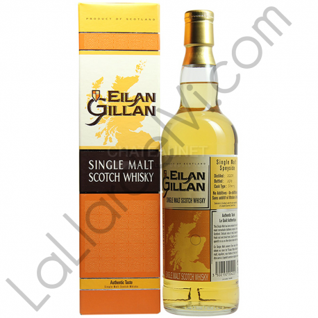 1996 Eilan Gillan Arran Single Cask