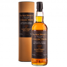 Glenturret 10 Years 1997 The MacPhail's Collection