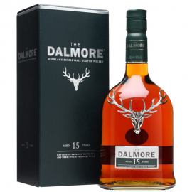 The Dalmore 15 Anys