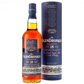 The GlenDronach 18 Anos Allardice