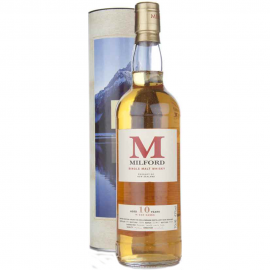 Whisky Milford 10 Years