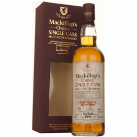 Glen Moray 1992 Mackillop's Choice