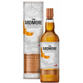 The Ardmore Tradition 1L