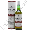 Laphroaig PX Cask Triple Matured 1L