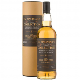 Highland Park 8 Anos The MacPhail's Collection