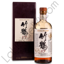 Whisky Nikka Taketsuru 17