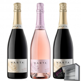 Selection Cava - Marta
