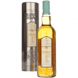 Glenrothes 1998 11 Anos Murray McDavid