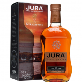 Isle of Jura 16 Diurachs' Own 1L