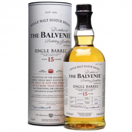 Balvenie 15 Single Barrel '96