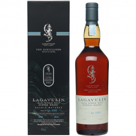 Lagavulin 2000/2016 Distillers Edition