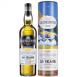 Glengoyne 10 Years JOLOMO Limited Edition