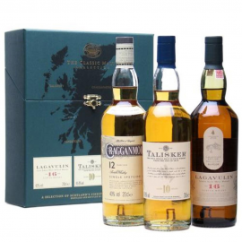 Malts classiques The Strong Collection
