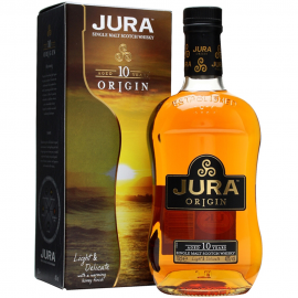 Isle of Jura Origin 10 Anos