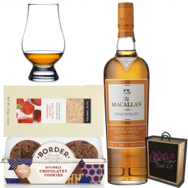 Regalar The Macallan Amber
