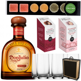 Cadeau Don Julio Reposado