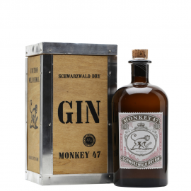 Monkey 47 Distiller's Cut 2013