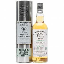 Mortlach 18 Years 1995/2014 Signatory Vintage