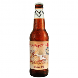 Flying Dog Raging Bitch Belgian-Style IPA