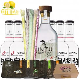 Set Regalo Jinzu