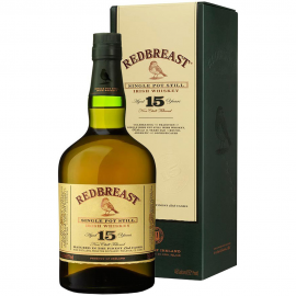 Redbreast 15 Anys
