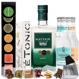 Pack Gin Tonic MayFair