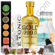 Pack Gin Gold 999.9