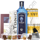 Pack Gin Tonic Bombay Sapphire