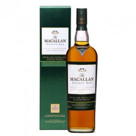 The Macallan Select Oak