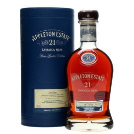 Appleton Estate 21 Anos