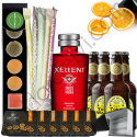 Kit Vodka Tonic Xellent