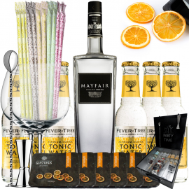 Kit Vodka Tonic Mayfair