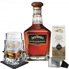 Regalar Whisky - Jack Daniel's Single Barrel