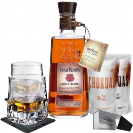 Regalo Four Roses Single Barrel